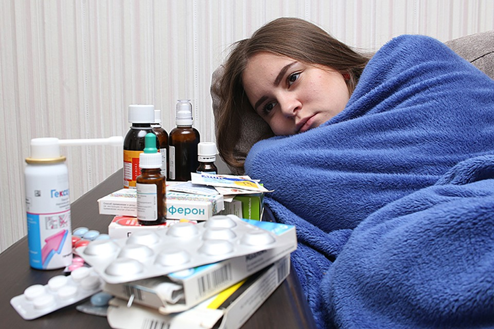 Мы часто не задумываемся, что кашель бывает не только от вирусов
