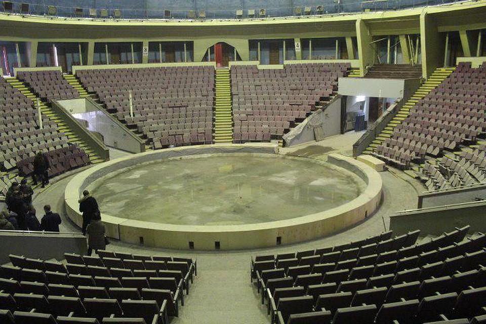 На что потратили полмиллиарда рублей, выделенные на реконструкцию саратовского цирка?