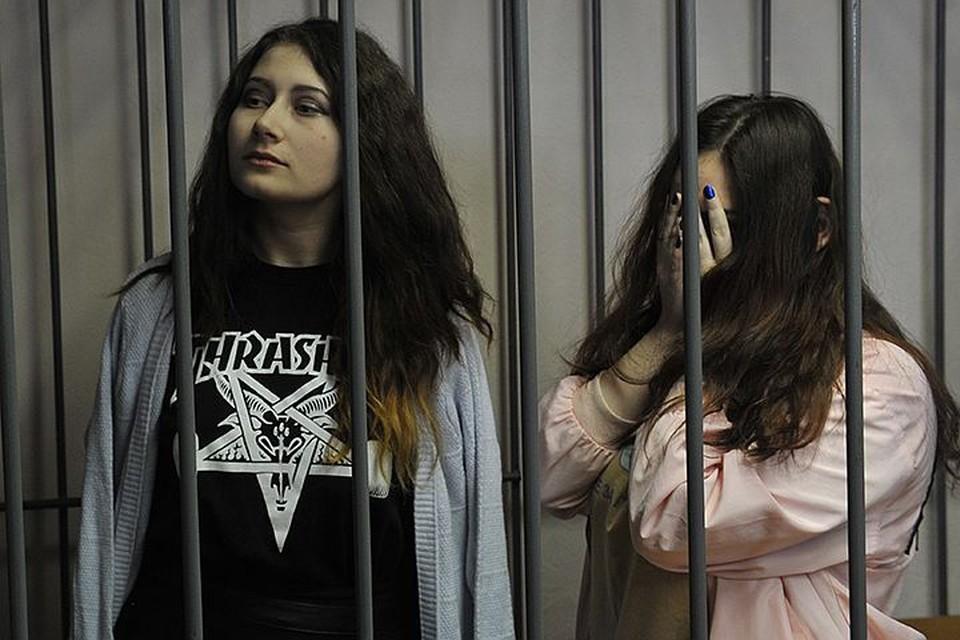 «У меня все круто»: Хабаровская живодерка вышла замуж в тюрьме