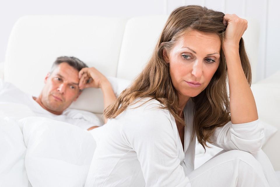 Долго ли сорокалетний мужчина может без секса