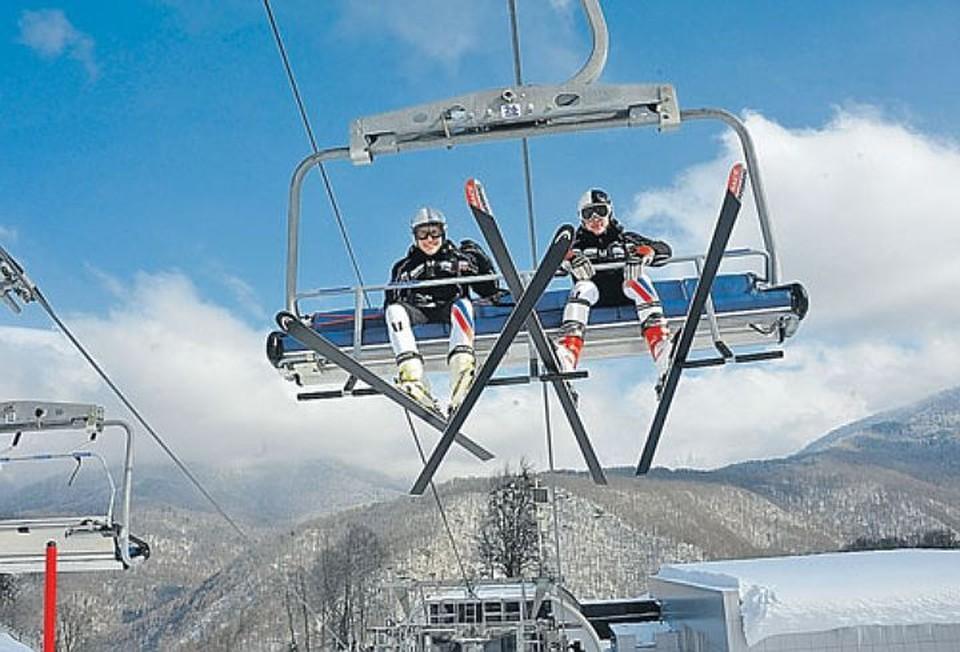 В Чечне откроют горнолыжный курорт Ведучи