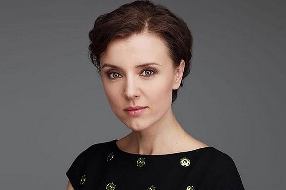Актриса член ассоциации каска