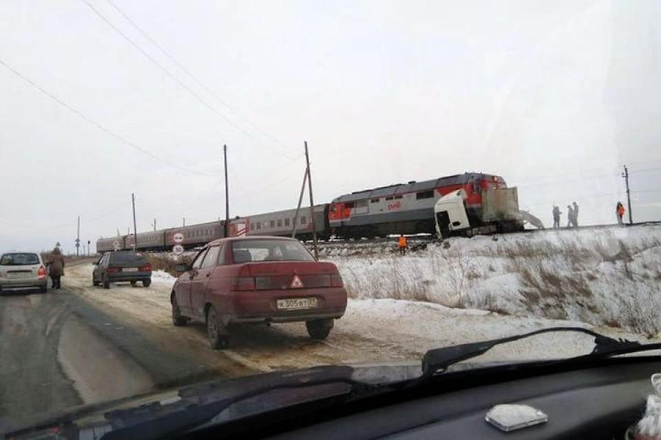 Семья из чувашии попала в аварию по дороге из казанского аэропорта