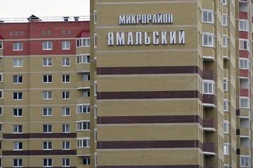Владимир Якушев рассказал о будущих Ямальских микрорайонах в Тюмени