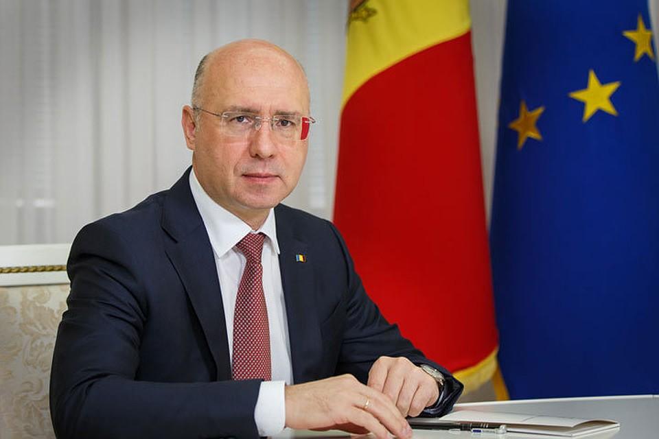 Павел Филип прокомментировал амнистию молдавских мигрантов в России
