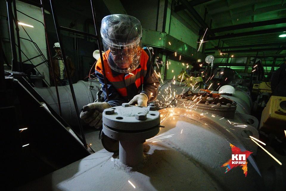 Накопленной воды Екатеринбургу хватит только до середины марта