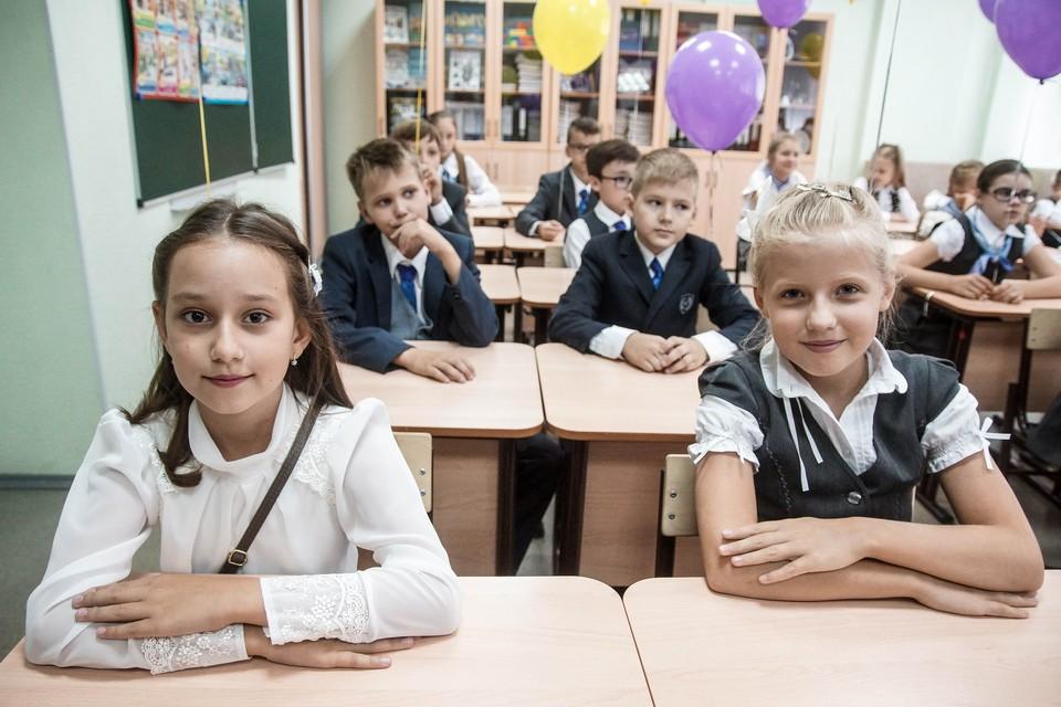 В первый класс нужной родителям школы попасть буде не просто.