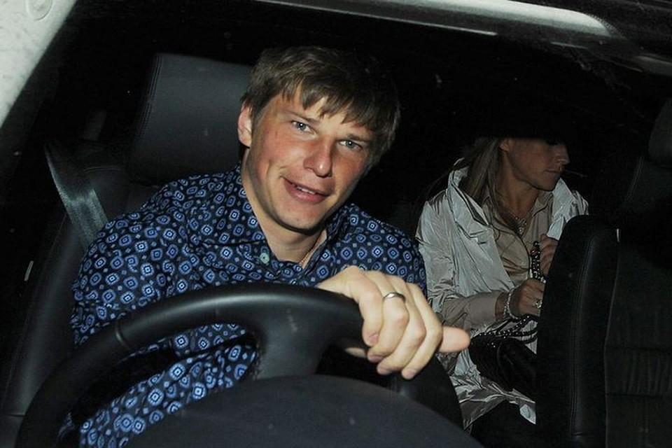 При такой нестандартной внешности Андрей пользуется бешеной популярностью у женщин. Фото: SPLASH NEWS