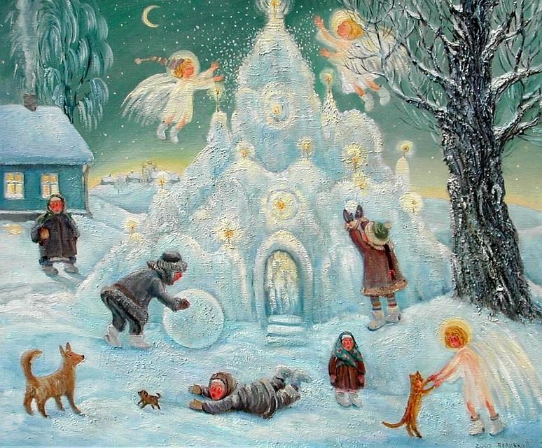 картинки на тему рождественское чудо недорогой