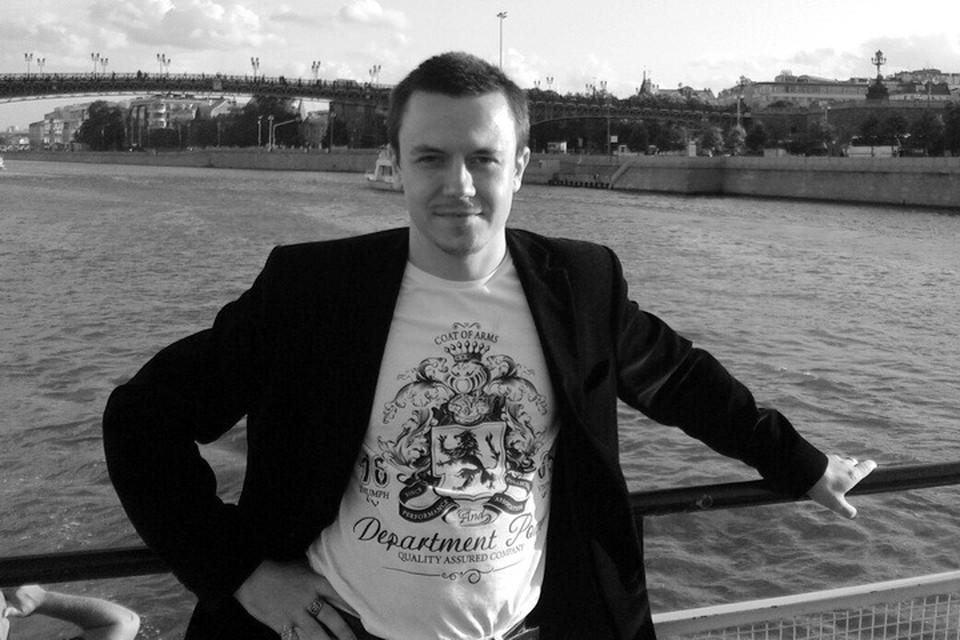 фото из личного аккаунта Константина Ямпольского.