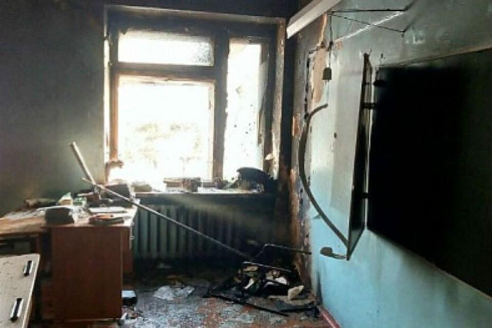 СК СК по Бурятии: подозреваемый в деле о нападении в школе Улан-Удэ один