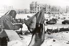 Сталинград в небе над Россией
