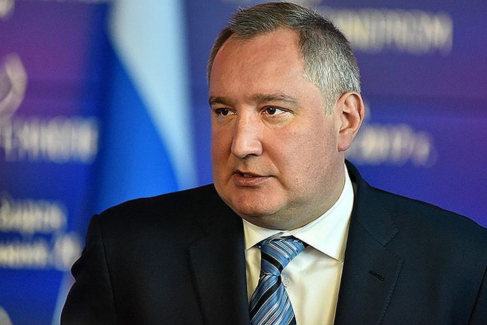 По мнению Рогозина, в принципе санкции могут быть выгодны американцам