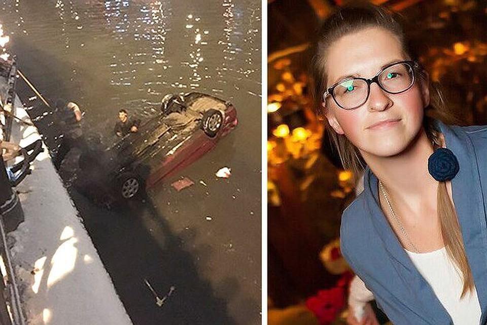 """""""Комсомолка"""" попыталась разобраться в аварии Анастасии Поляковой: так кто же спас девушку из ледяной воды?"""