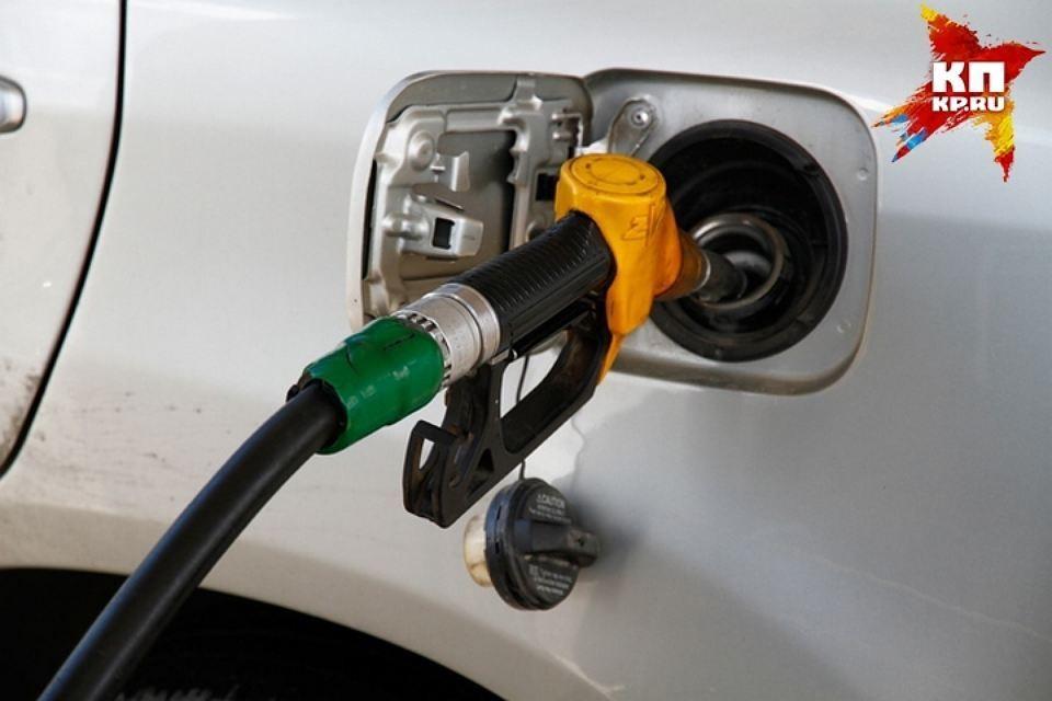 ФАС взяла под контроль цены на бензин