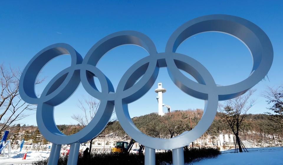 Шесть спортсменов не смогли попасть на Олимпиаду 2018 через суд.