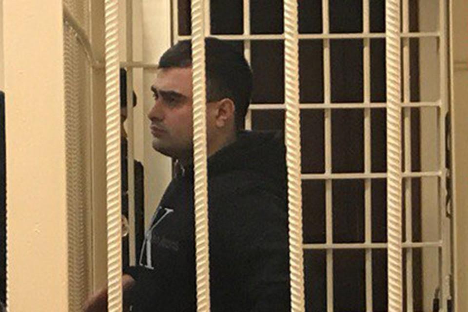 Обвиняемый в убийстве чемпиона по пауэрлифтингу извинился перед родителями Андрея Драчева