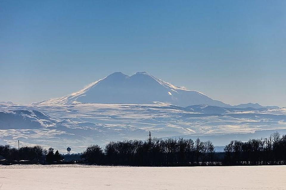 На Эльбрусе нашли пропавшего альпиниста из Москвы