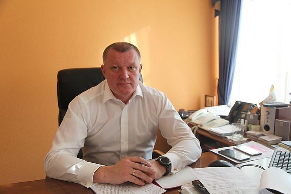 Владимир Кадурин.