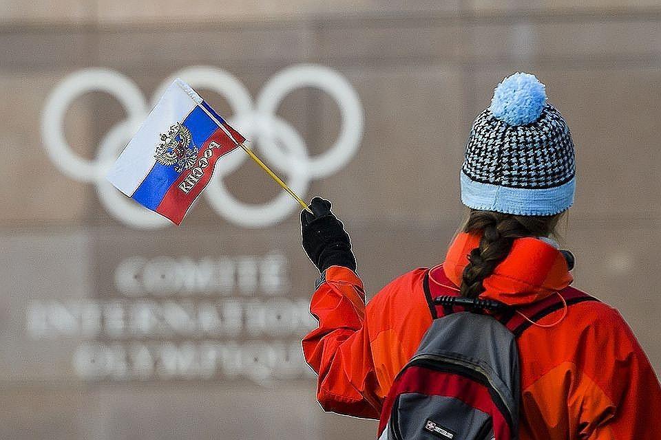 Глава МОК Томас Бах ответил на вопросы российских олимпийцев