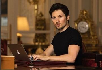 Forbes назвал основателя Telegram Павла Дурова долларовым миллиардером