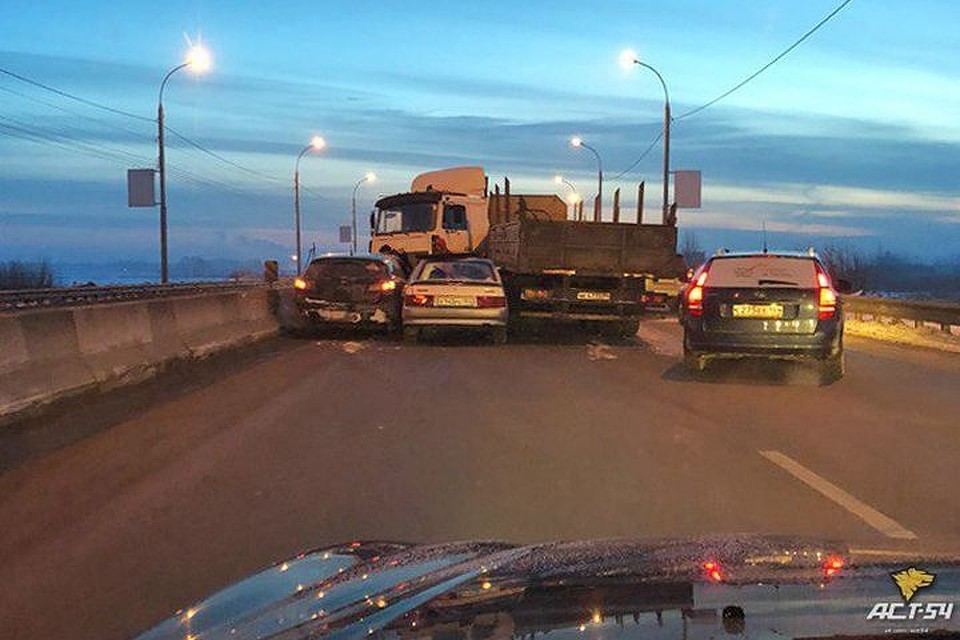 объекте авария под новосибирском 26 ноября эта поддержка выделении