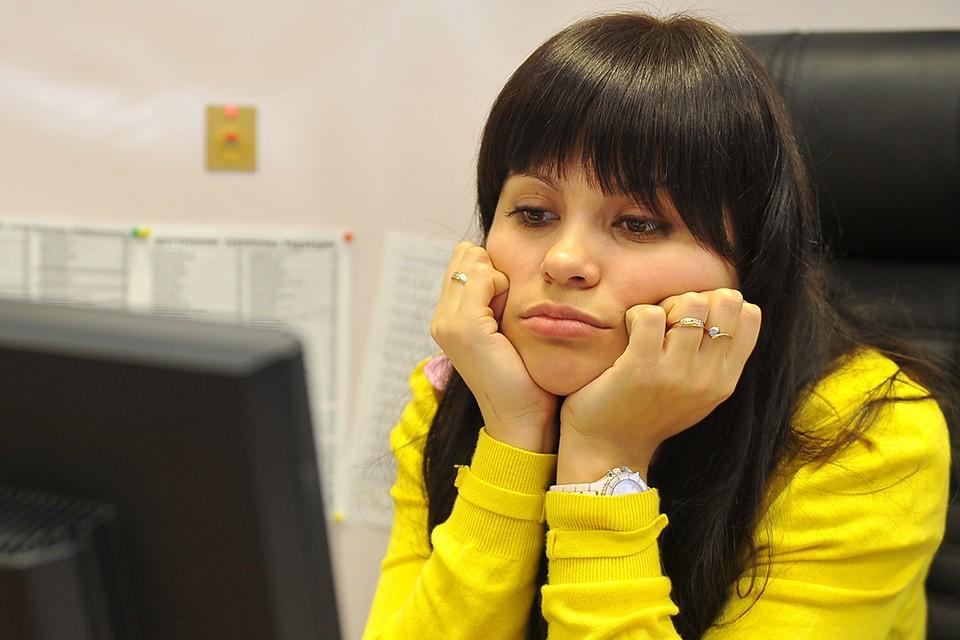 Плохое настроение может свидетельствовать о серьезных проблемах здоровья.