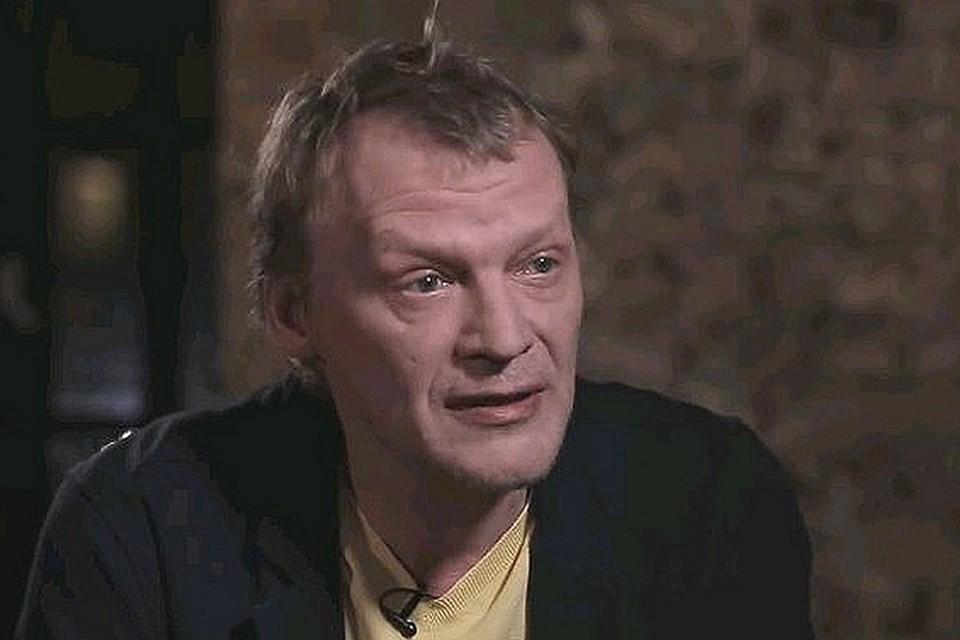 Актер Серебряков в интервью высказался про национальную российскую идею