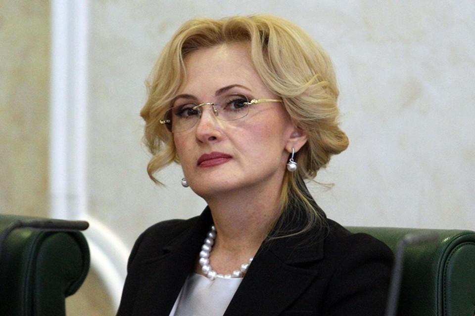 По мнению Ирины Яровой, подобный вердикт — ни что иное, как пренебрежение ЕСПЧ положениями Конвенции о защите прав человека