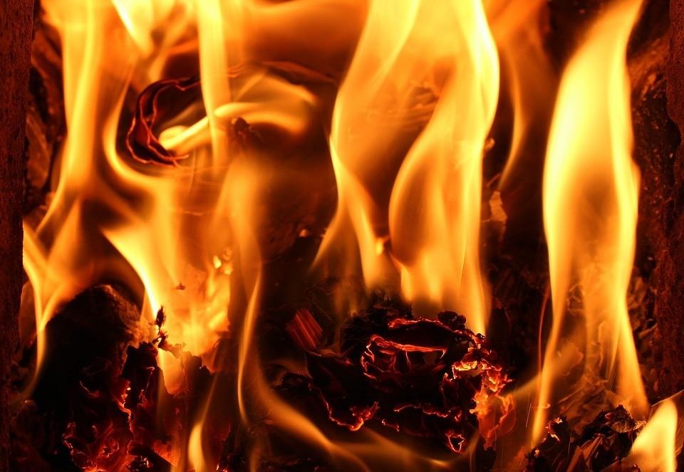 40-летний пинчанин убил мать и три ночи сжигал тело в печи Фото: pixabay.com