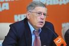 Владимир Сунгоркин: У нас вместо дебатов какая-то ерунда получается