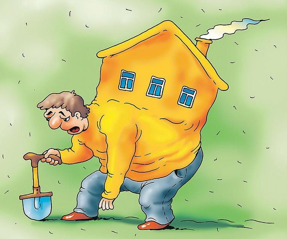 Как грамотно продать-купить квартиру, где среди собственников дети и пожилые люди