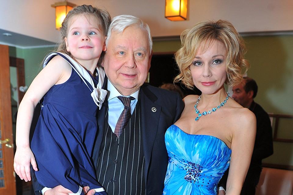 Маша родилась, когда ее маме Марине Зудиной был 41 год, а папе – 71. Поздний, горячо любимый ребенок