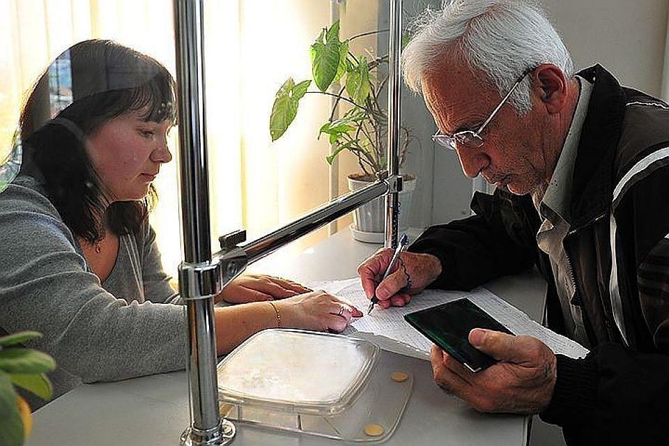 Прибавка пенсионерам по социальным пенсиям в этом году составит 2,9%. Фото ТАСС/ Александр Рюмин