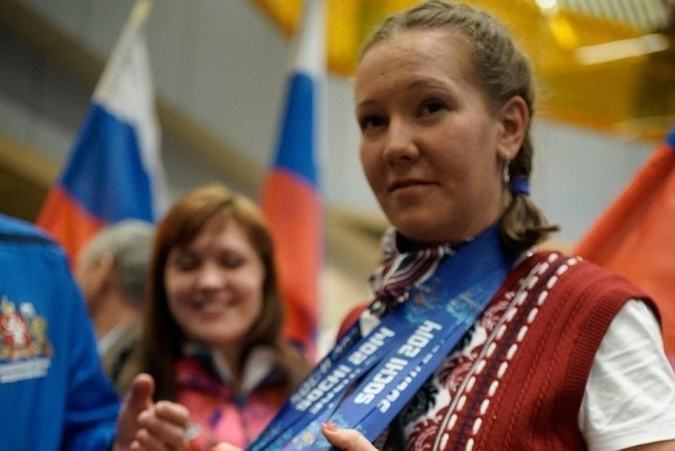 Уральская лыжница Анна Миленина стала шестикратной чемпионкой паралимпийских игр