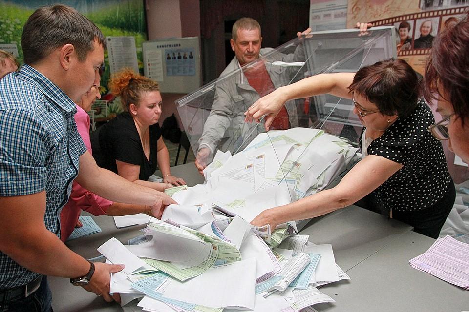 Выборы президента России прошли без серьезных нарушений