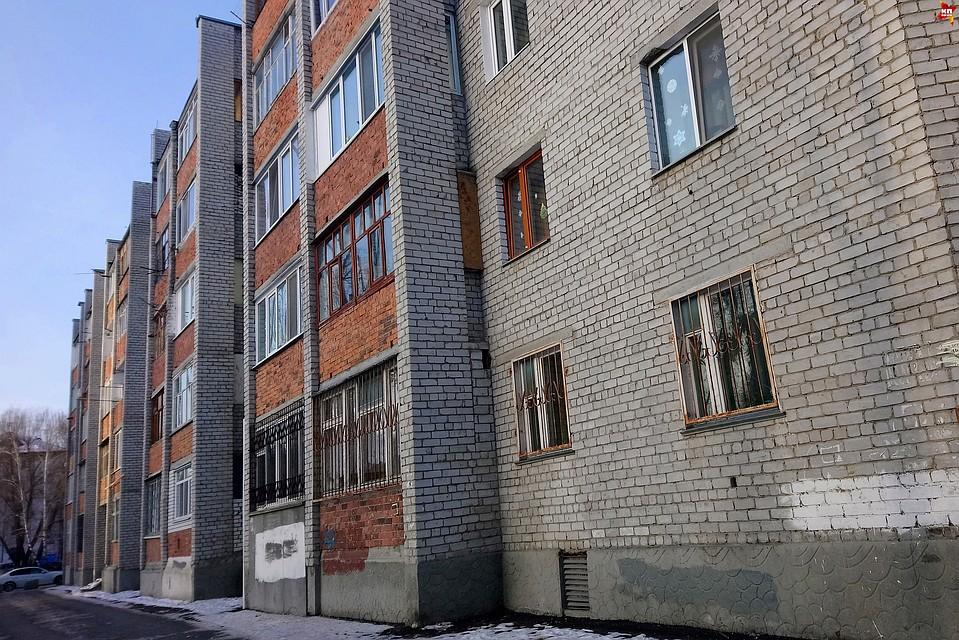 dc1b480a7d77d В Тюмени подорожали квартиры на вторичном рынке недвижимости