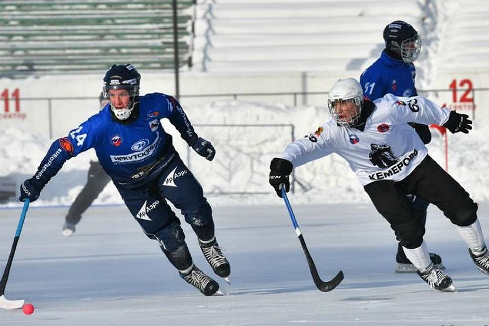 байкал энергия хоккей с мячом бентли сегодня кузбасс