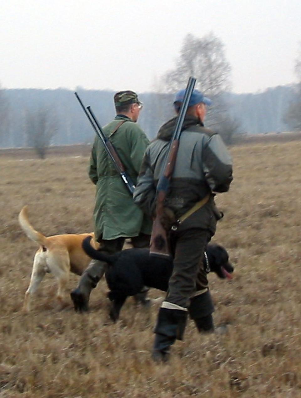Ружья охотникам придется на два месяца убрать подальше.