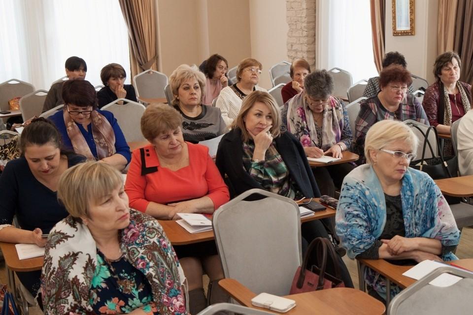 фото федерации профсоюзов Приморья