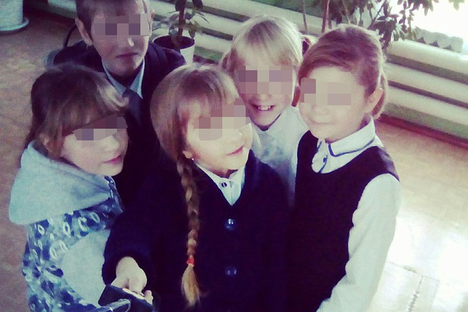 5 «А» класс пропал при пожаре в Кемерово почти в полном составе... Судя по страничкам школьников, класс у них был дружный.