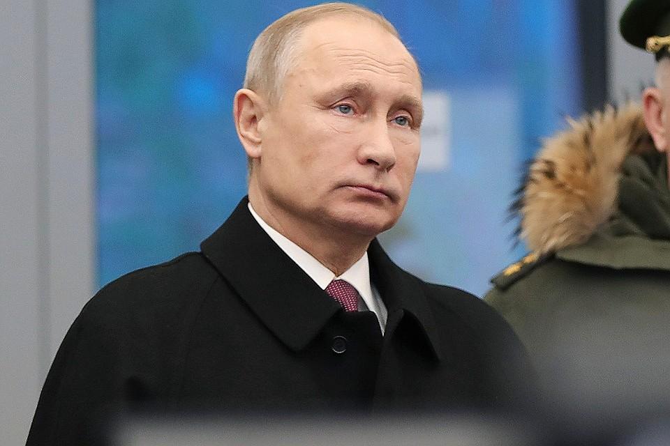 Песков объяснил, почему Путин в Кемерово не вышел к ...