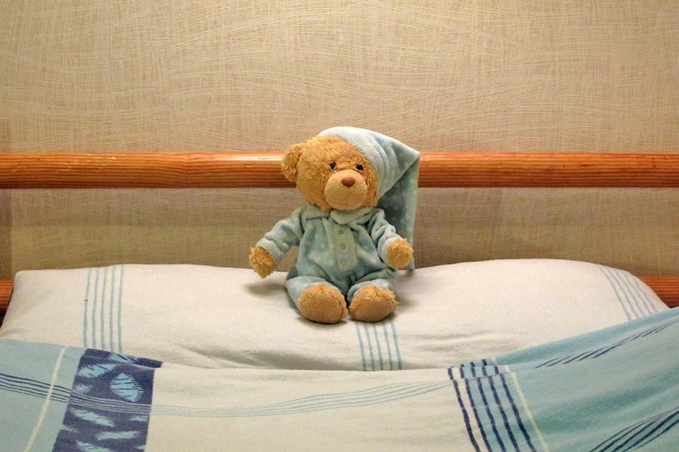 Точную причину смерти ребенка установит экспертиза. Фото: pixabay.com