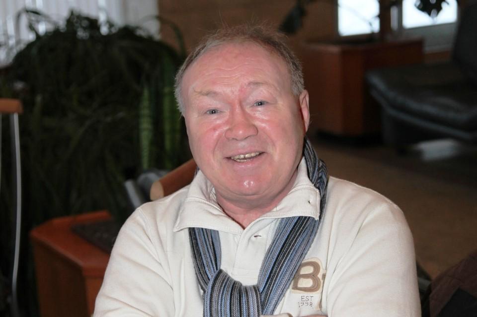 Юрий Кузнецов играет в театре до сих пор - а ведь актеру уже 71 год.