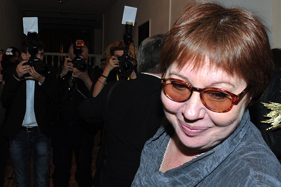 Именно Любовь Аркус - режиссер, главный редактор журнала «Сеанс» - отобрала фильмы для «Фильм Аут Феста»