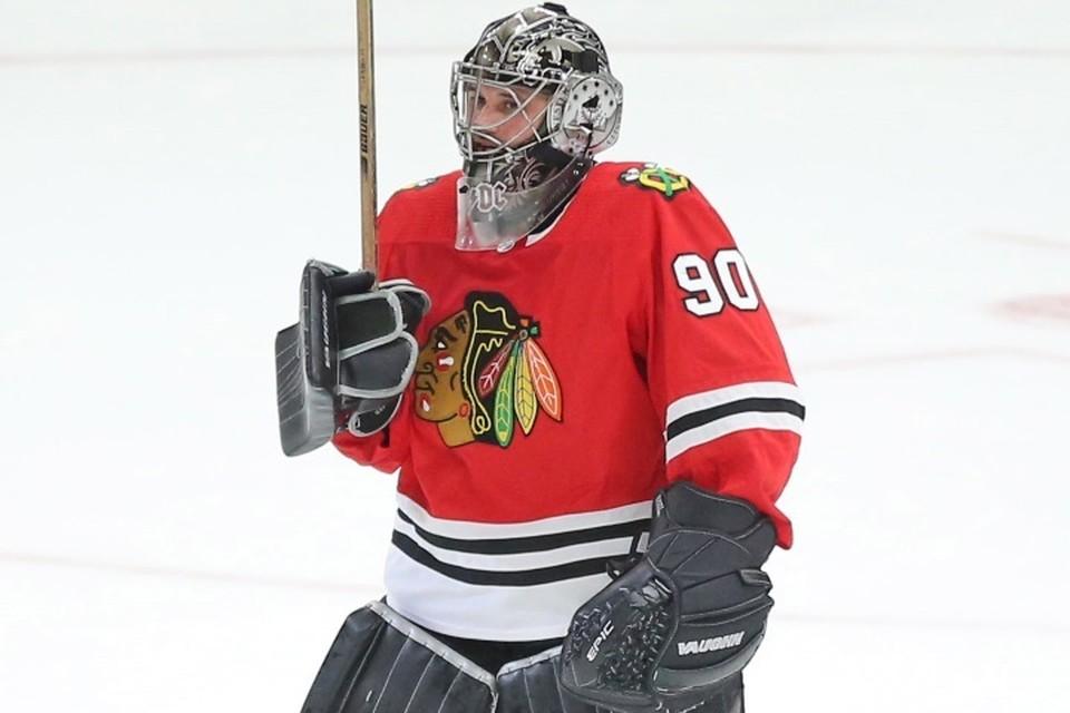 Скотт Фостер дебютировал в НХЛ, будучи бухгалтером.