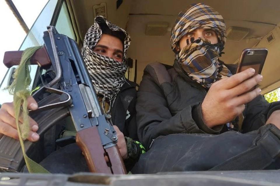 Боевики «Джейш аль-Ислам» согласились покинуть Восточную Гуту и сдать карты минных полей