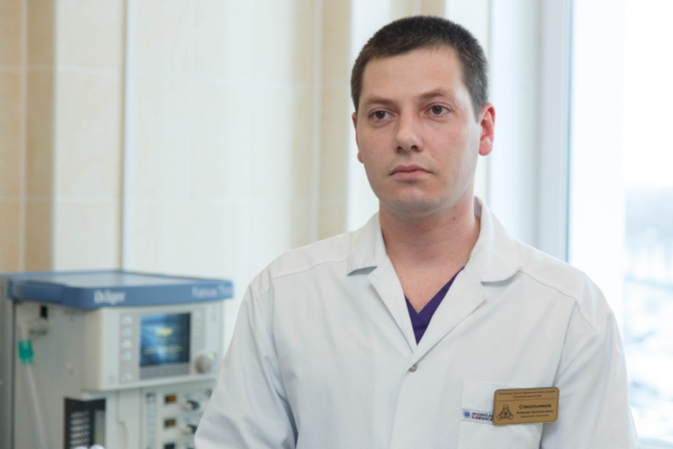 Алексей Стекольников: «Новые технологии открывают перед эндоскопистами потрясающие возможности»