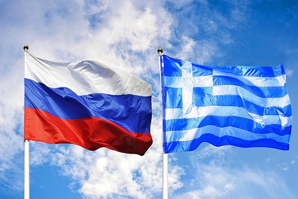 ПМЭФ-2018 станет площадкой для продолжения диалога о долгосрочном сотрудничестве между греческим и российским бизнес-сообществом Фото: Информационный портал Русские Афины
