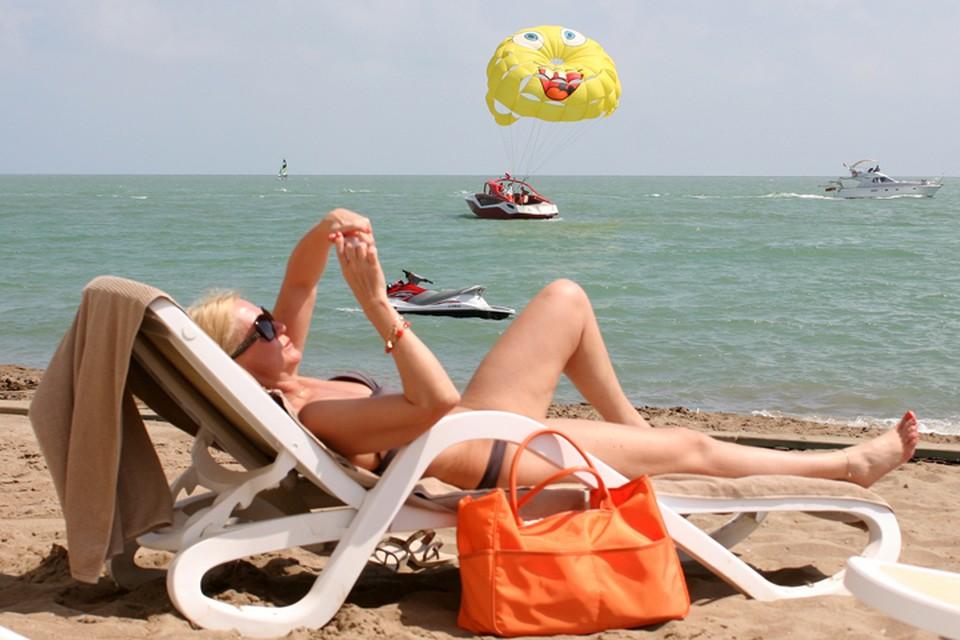 Больше всего денег вы получите, если пойдете в отпуск в этом году в августе или октябре